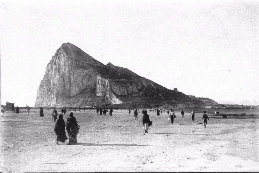 Gibraltar Luis Photo