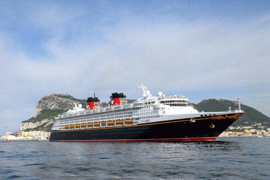 Ships Luis Photo